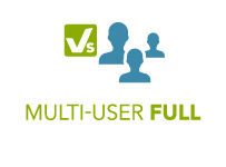 vsRisk Multi-user – Full