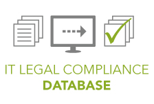 ISO 27001 Compliance Database and Update Service