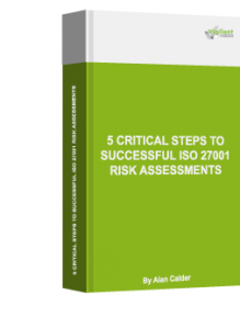 Free White Paper: Five steps to successful information security risk assessments