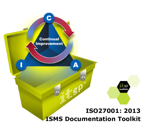 How to create an information security policy for ISO 27001