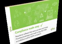Vigilant Software - Compliance Made Easy eBook