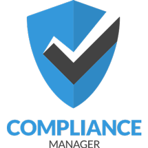 CyberComply featuring the Compliance Manager module