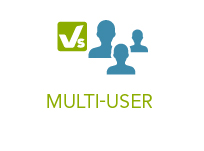 vsRisk™ Multi-user – Full