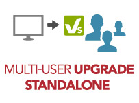 vsRisk Upgrade from Standalone to Multi-user plus Annual Upgrade & Support Package
