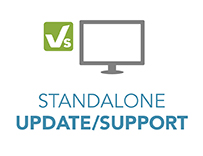vsRisk™ - Standalone Product Support and Update Package (Annual Licence)